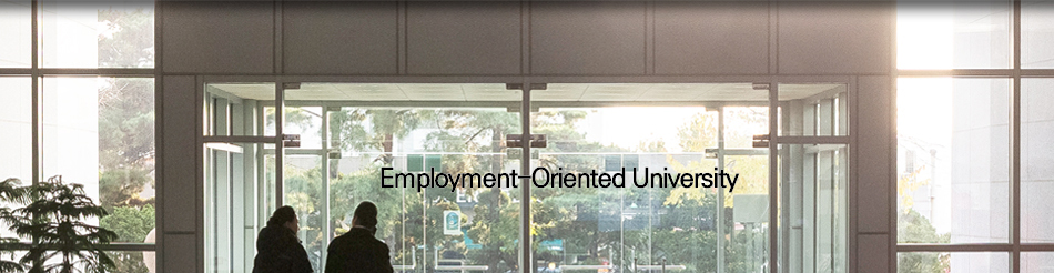 Employment-Oriented University